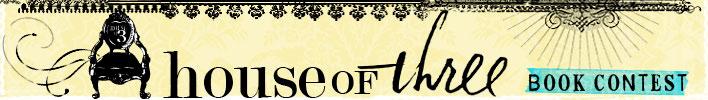 Houseof3book-contest