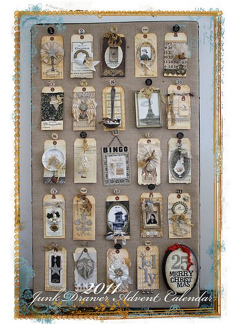 Junk drawer 2011