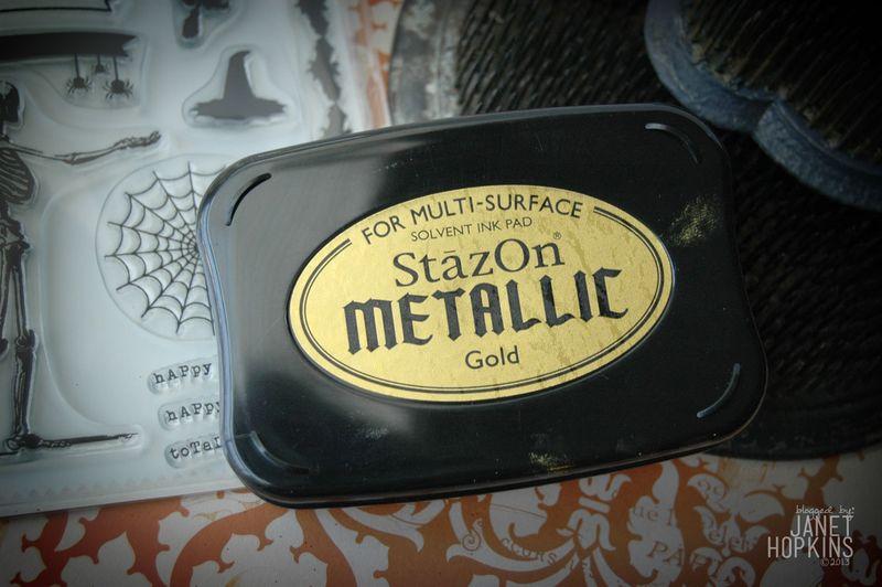 Goldstazon